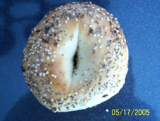 New York Bagels Online Delicious Everything Bagels